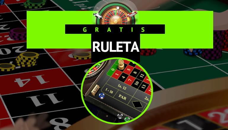 Juegos De Casino Ruleta 888