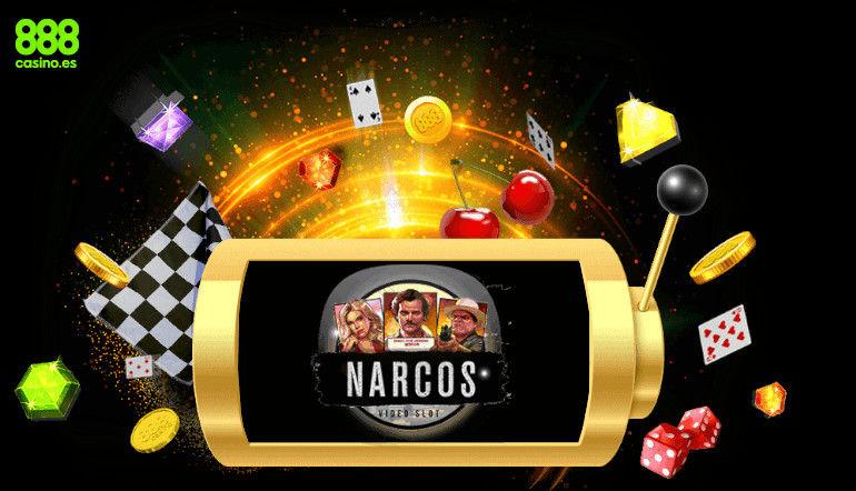 Casino 888 Tragamonedas Gratis